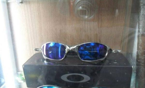 dbec6859ea8f9 Oculos Oakley Romeo 1.0   ISEFAC Alternance